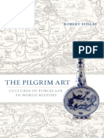 1_ the Pilgrim Art