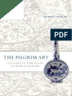 1_ the Pilgrim Art