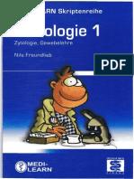 Medi-Learn Histologie 1; 1. Aufl. 2007
