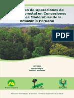 Monitoreo Amazonia Peruana