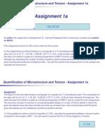 MAT6392 Microstructure quantification