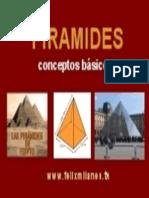 PIRAMIDES revisitada
