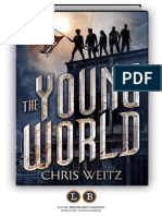The Young World by Chris Weitz - SAMPLE