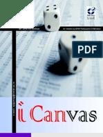 icanvas (Management Canvas) April 2008