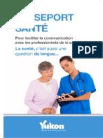 Passeport santé