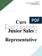 Curs Junior Sales Representative_Lectia 03