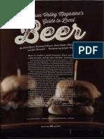 Beer in NY