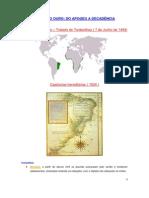 História do Tocantins - Atualizado
