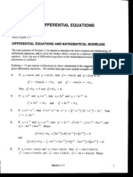 C. Henry Edwards, David E. Penney Elementary Differential Equations With Boundary Value Problems 2003