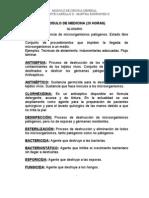 Glosario de Terminos y Contextualizacion Del Area Quirurgica -2012 (1)