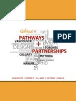 캐나다 GV 2014 Pathways and Partnerships
