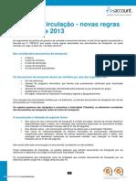 Guias de Transporte - Bens Em Circulacao Novas Regras Em Maio de 2013 Web