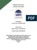 Anemia Aplastik Print