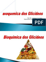 BIOQUÍMICA DOS CARBOIDRATOS
