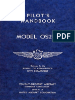 Vought Kingfisher Handbook