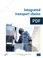 Integrated transports