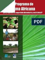 Palma African A