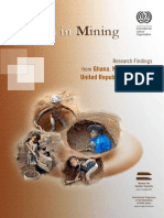 Girls Mining