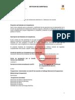 Estandar  EC0118