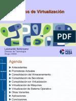 CIT Virtualizacion