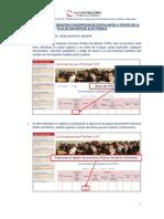 Instructivo Registro Postulantes CPM002
