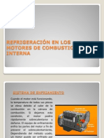 REFRIGERACIÓN EN LOS MOTORES DE COMBUSTION INTERNA.pptx