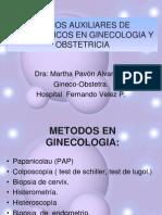 2.Medios Diagnosticos en Ginecologia y Obstetricia