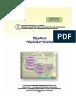 Melakukan Pengkodean Program Borland Delphi