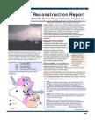 Iraq Reconstuction Report (July 2007)