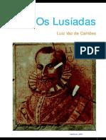 Os Lusíadas - Luís Vaz de Camões