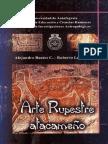 Arte rupestre atacameño
