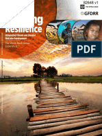 Building Resilience:Integrating Climate and Disaster Risk into Development