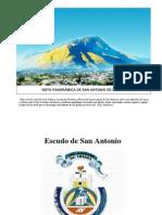 ANTOLOGÍA DE PERSONAJES SANANTONENSES por Crnl.E.M. Carlos Hugo Durán Betancourt