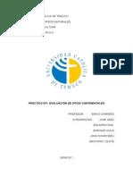Selección de sitios continentales para acuicultura