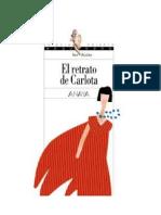 Alcolea Ana - El Retrato de Carlota