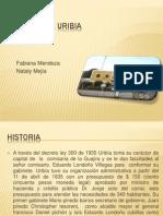 Alcadia de Uribia
