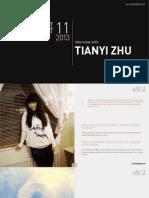 CSS Tianyi Zhu