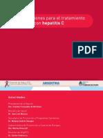Guia Hepatitis C