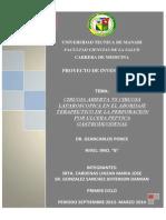PROYECTO DE CIRUGIA - CIRUGIA ABIERTA VS CIRUGIA LAPAROSCOPICA EN EL ABORDAJE TERAPEUTICO DE LA PERFORACION POR ULCERA PEPTICA GASTRODUODENAL.docx