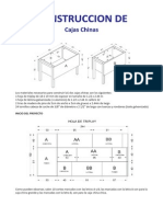 Caja China