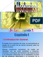Rock Mechanics 1
