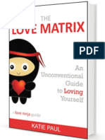 The Love Matrix   a love ninja guide