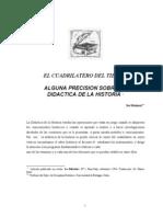 07 El Cuadrilátero del Tiempo Alguna precision sobre la Didáctica de la Historia_IvoMattozzi.pdf