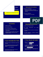 Eviews Modelos I-2013