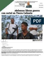 Prensa Esc Rita