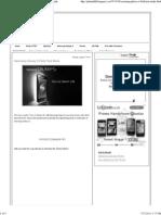 Field Test Display_ Samsung Galaxy S Field Test Mode