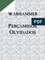 WFJR 2ed - Pergaminos Olvidados
