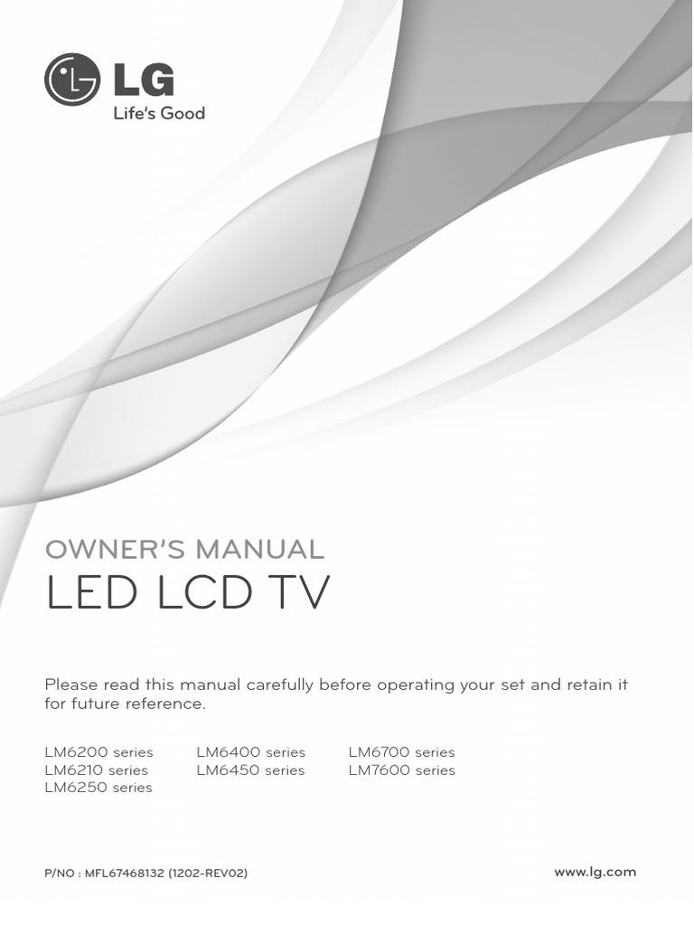 guia de usuario tv lg smartv series lm6200 lm6400 lm6700 y guia de usuario tv lg smartv series lm6200 lm6400 lm6700 y lm7600 hdmi