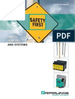 safety P+F