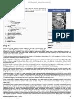José Ortega y Gasset - Wikipedia, la enciclopedia libre